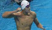 世锦赛400自3连冠 孙杨:为中国游泳争口气
