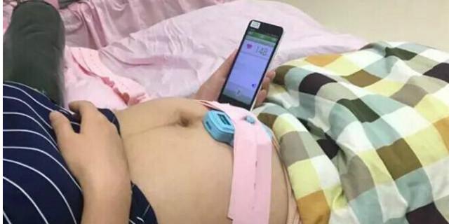惊险!远程胎心监测报警,35周早产宝宝转危为安