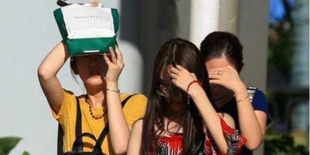 18批次防晒类化妆品被通报不合格 有你用的没?