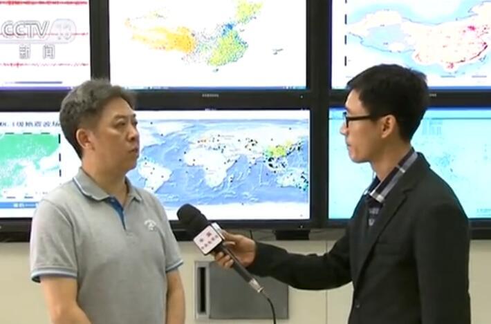 专家解读新疆地震和四川地震是否有关