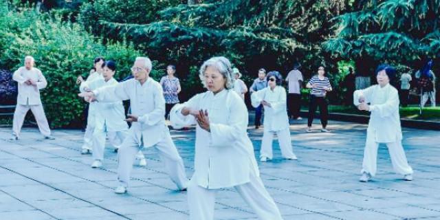 8月前退休的长沙县企业及灵活就业退休人员可来这里免费体检