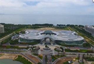 三亚国际免税城 海南旅游业新名片