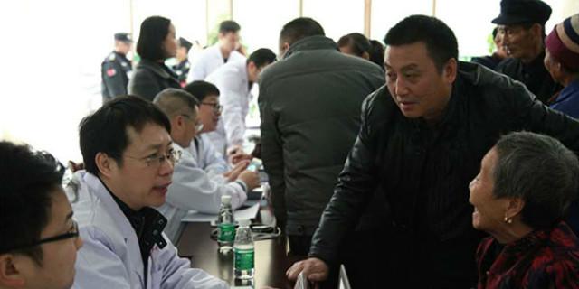 湖南省脑科医院心系辰溪 精准打造脑疾病专科联盟