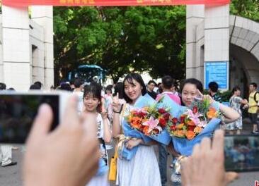 [一周湖南]湖南2018高考分数线发布 个税起征点拟上调至每月5000元