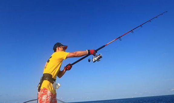 享受过程:在新西兰海钓,鱼没钓到却过足了瘾 新湖南www.hunanabc.com