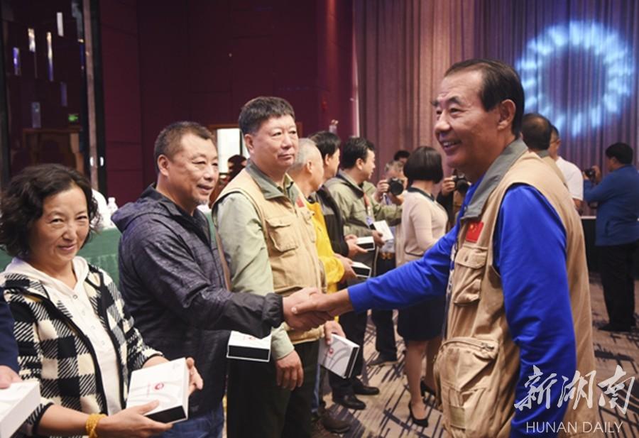 中国新闻摄影学会八届二次理事会在广西钦州召开 新湖南www.hunanabc.com