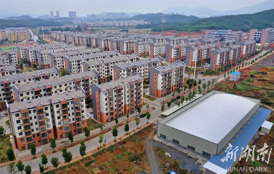 家门口的扶贫车间 新湖南www.hunanabc.com