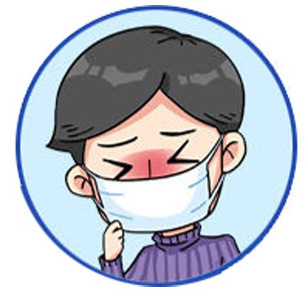 口罩戴久了心烦气躁、皮肤不适?这些解决方法提供给你 新湖南www.hunanabc.com