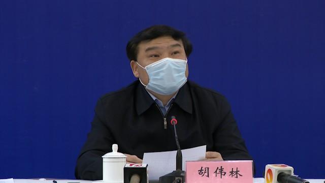 湖南粮油保障充足 防疫用品紧张状况明显缓解