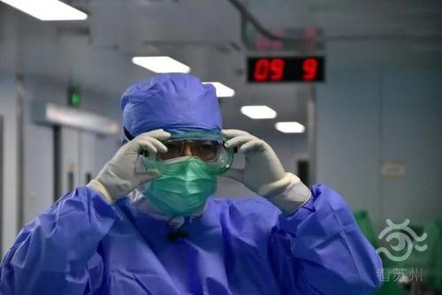 散文丨口罩后面那张脸 新湖南www.hunanabc.com