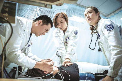 影视观察丨国产剧如何更好地讲述白衣天使的故事? 新湖南www.hunanabc.com