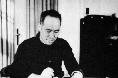 李卓然:带兵打仗的政工干部 新湖南www.hunanabc.com