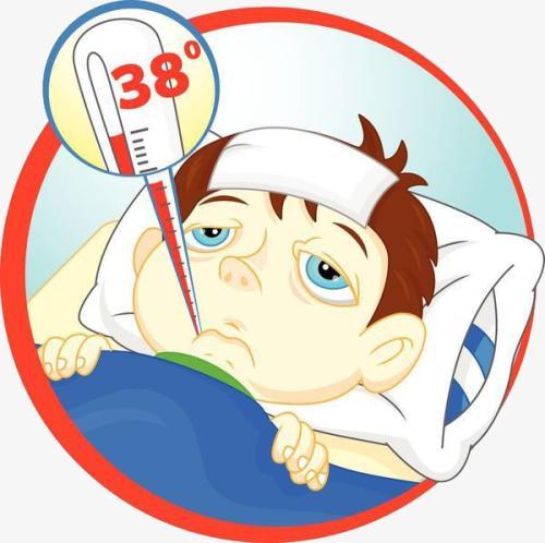 疫情期间,宅家发热、肿痛的儿童谨防EB病毒感染 新湖南www.hunanabc.com
