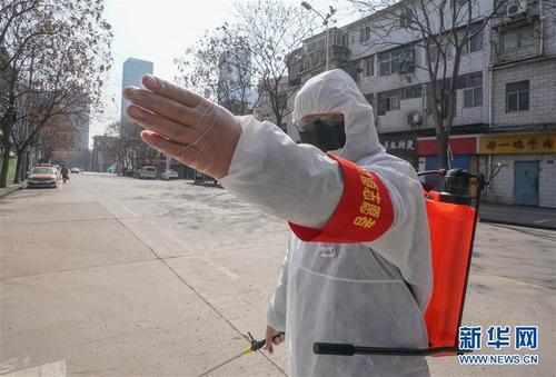 """纪实文学丨社区抗""""疫""""者 新湖南www.hunanabc.com"""