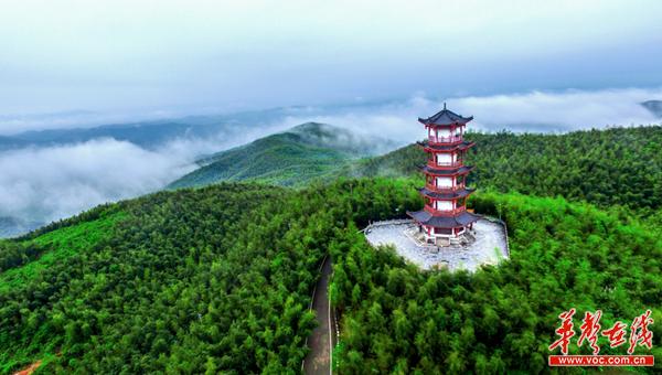 春光明媚迎客来 湖南127家A级旅游景区恢复开放