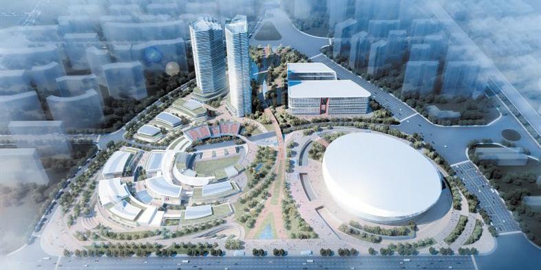 [一周湖南]湖南工会普惠发放特别慰问消费券 长沙建八座体育综合体