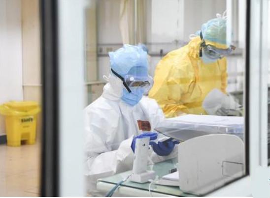 省疾控中心:4种途径发现无症状感染者
