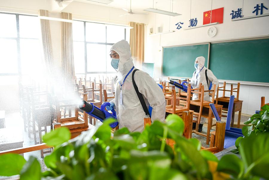 生命至上 人民至上——湖南抗击新冠肺炎疫情纪实