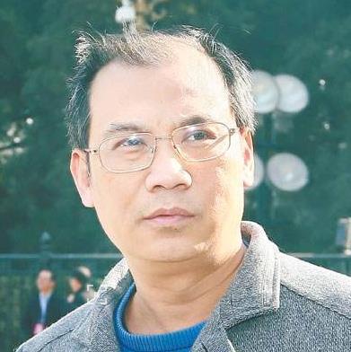 潘碧灵:持续为生态环境保护发声