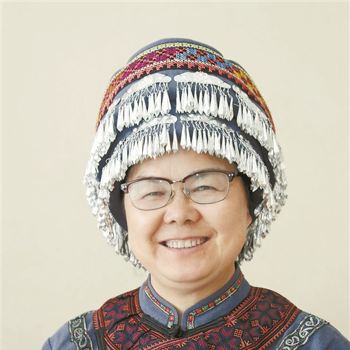 王怀军:山里娃享受到优质教育