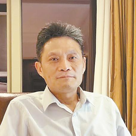 袁爱平:让公平正义的阳光普照小康路